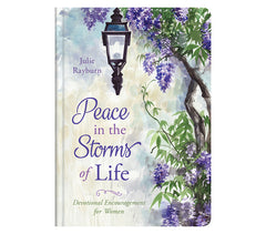 Peace in the Storms of Life Devotional