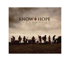 Know Hope Collective - CD