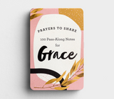 Prayers To Share - Grace