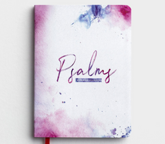Psalms: A Prayer Journal