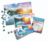 FairHope's Promise Puzzles - Monthly Subscription