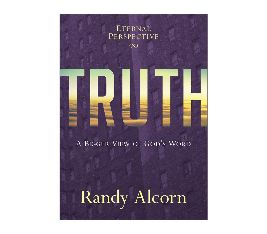 Truth by Randy Alcorn