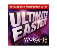Ultimate Easter Worship