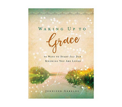 Waking Up To Grace Devotional