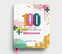 100 Days of Bible Promises: A Devotional Journal
