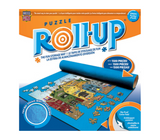 Puzzle Roll-Up Storage Mat