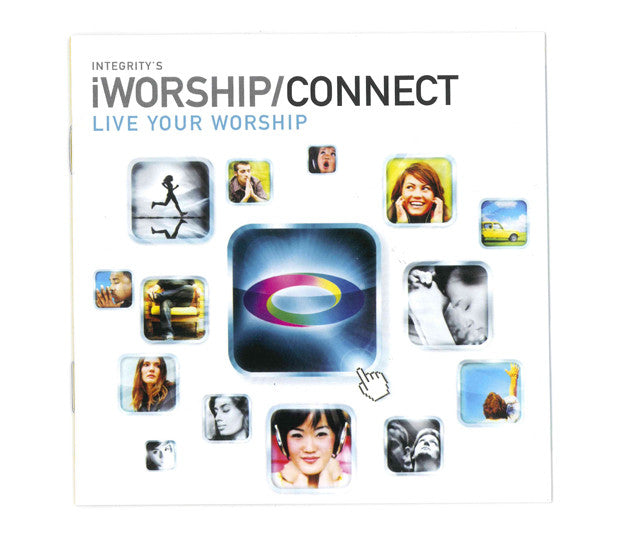 Live Your Worship - iWorship Connect