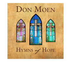 Don Moen Hymns Of Hope