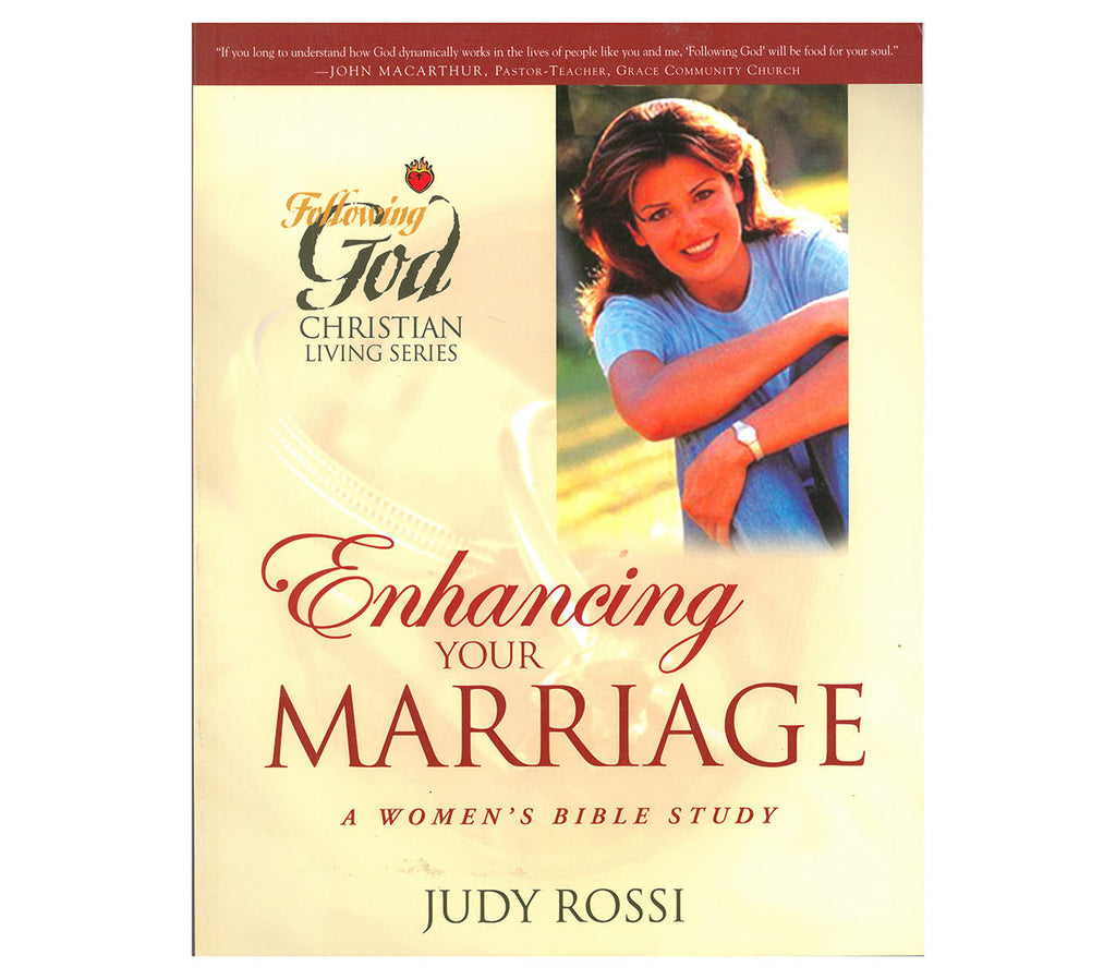 Enhancing Your Marriage Bible Study
