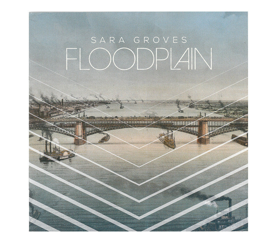 Floodplain - Sara Groves