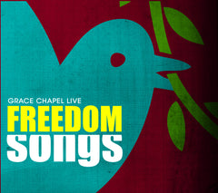 Freedom Songs CD