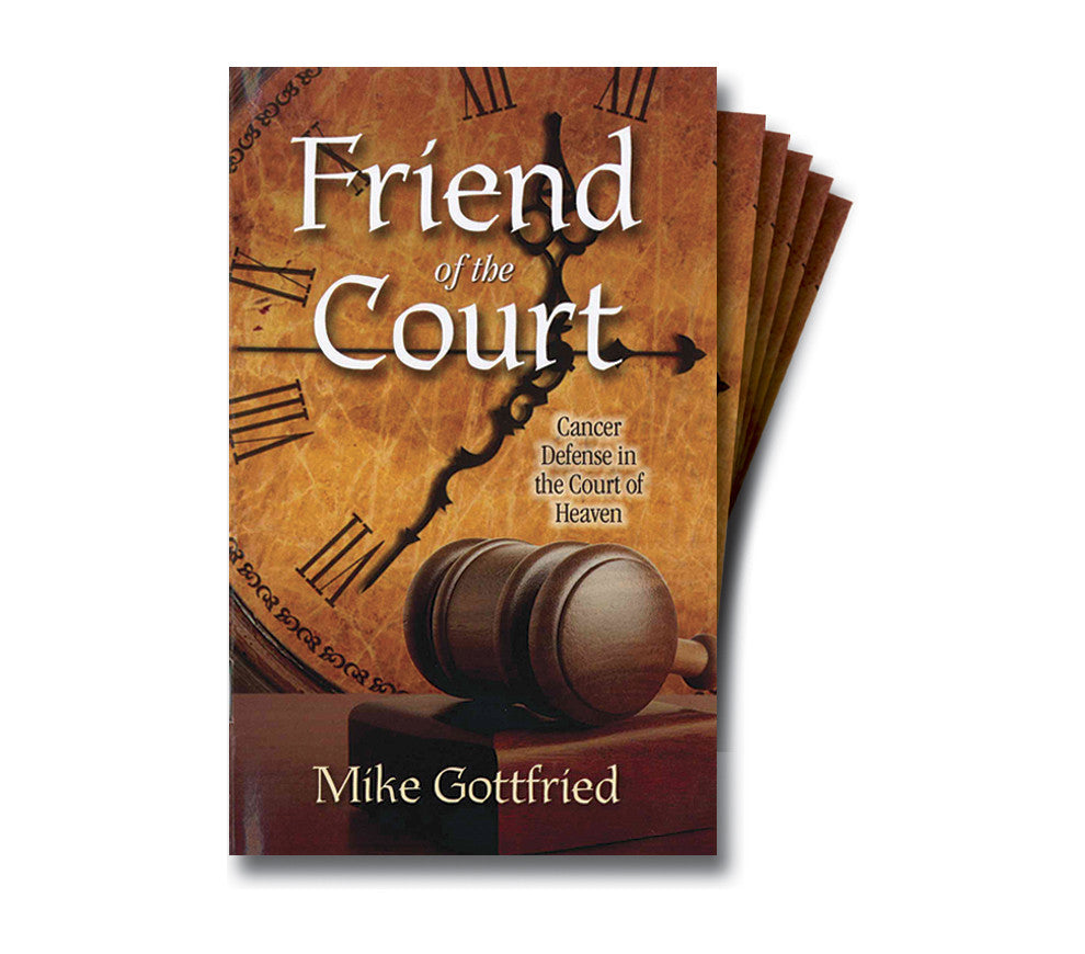 Friend of the Court Booklet