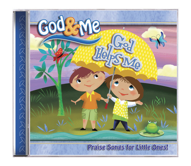 God & Me - God Helps Me