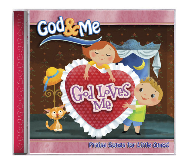 God & Me - God Loves Me