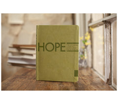 Hope Christian Journal