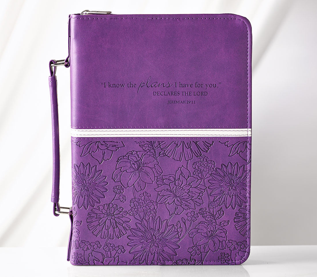 Jeremiah Bible Cover