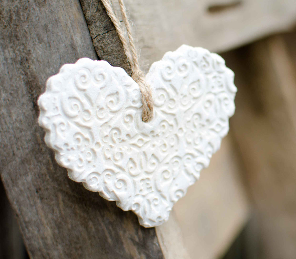 One Rustic Heart