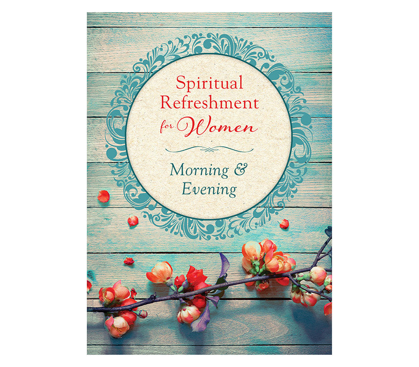 Spiritual Refreshment for Women