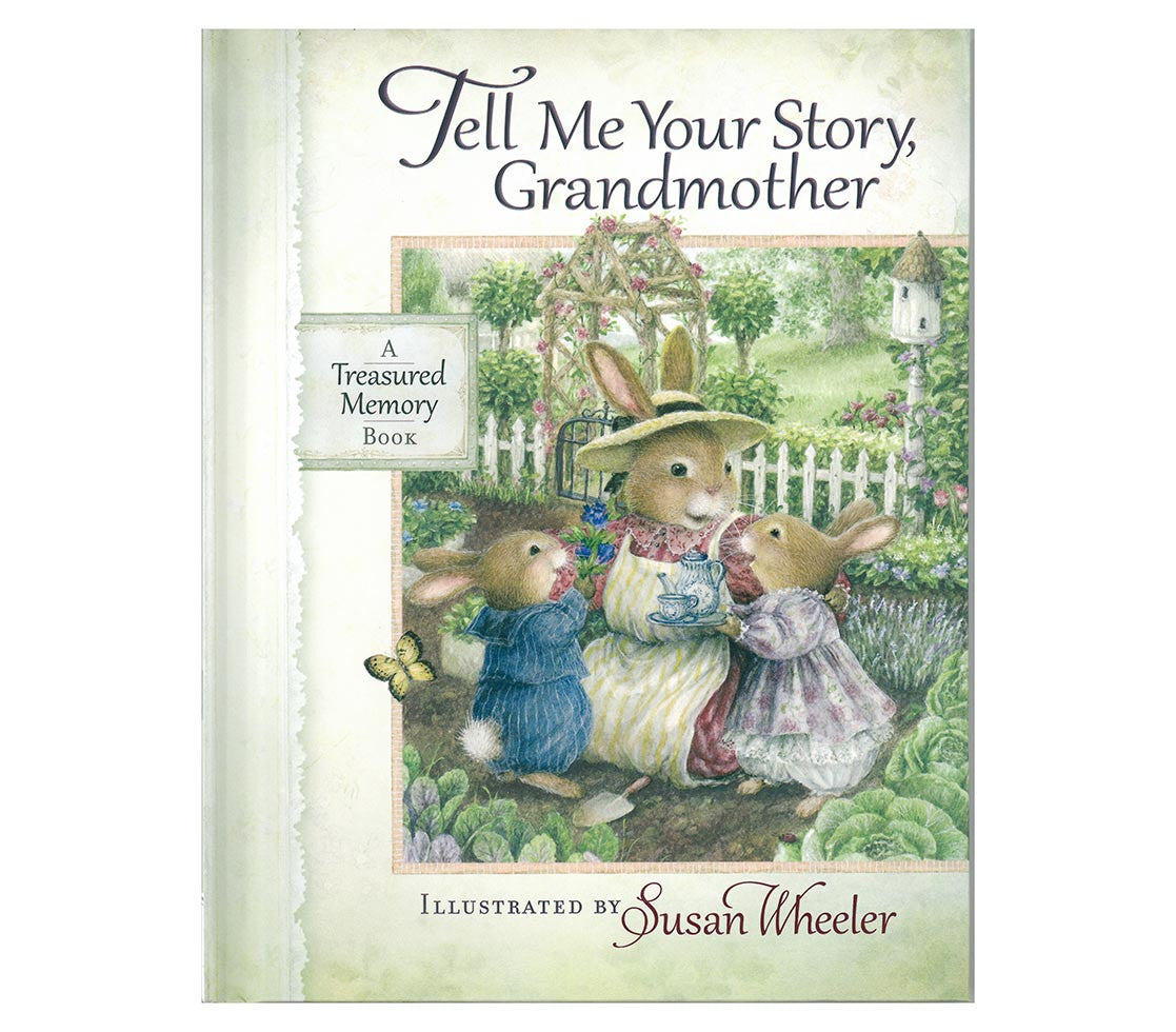 "a story told by your grandmother Grandmother's favourite doll"" is a creative short story to teach children that   use it to improve the emotional and cognitive development of your children or  your."