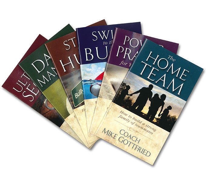The Family Resource Series Set of 6