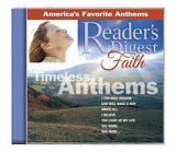 Reader's Digest Timeless Anthems