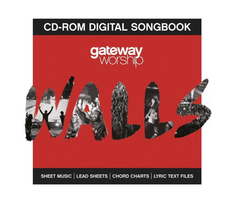 Walls - Gateway Worship Digital Songbook