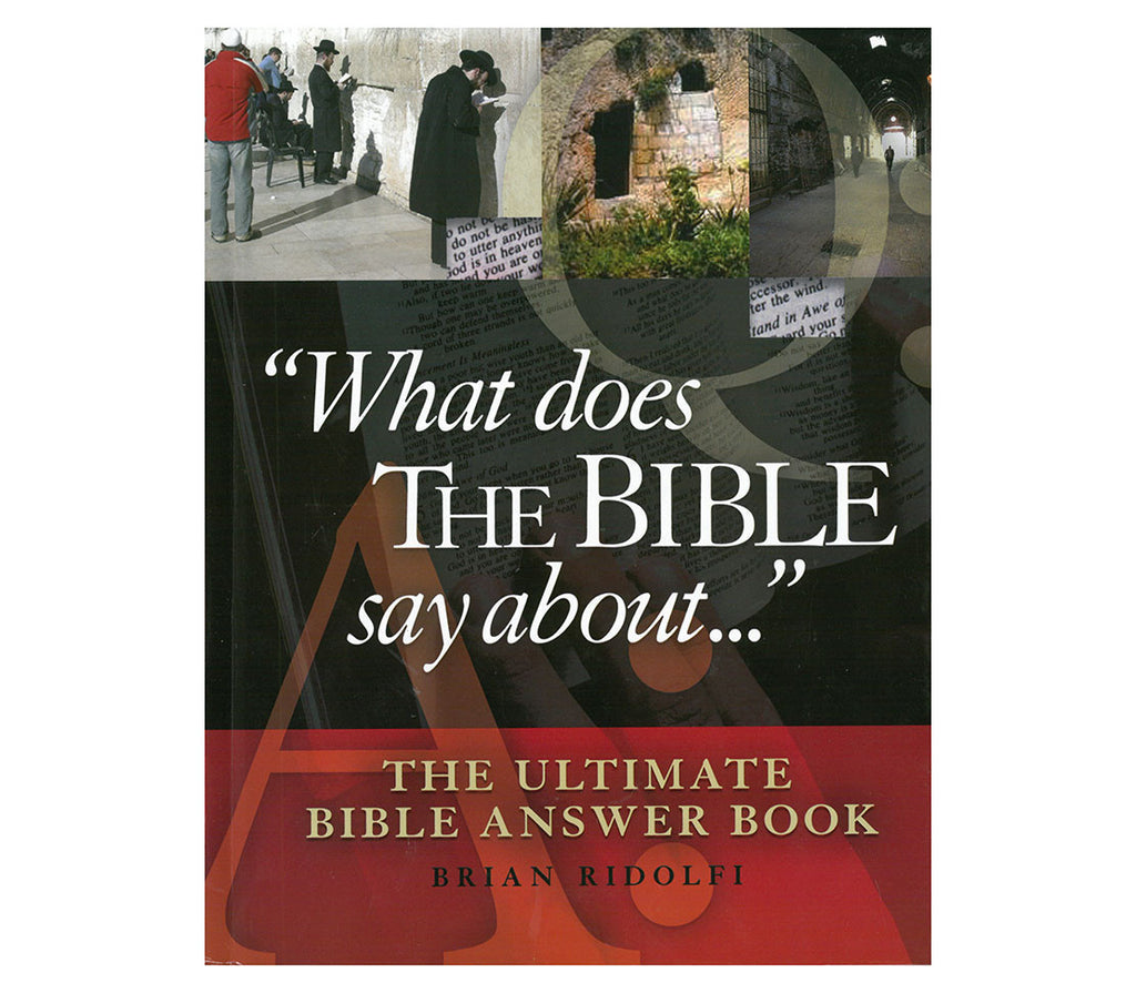 The best: what does the bible say about dating a jew