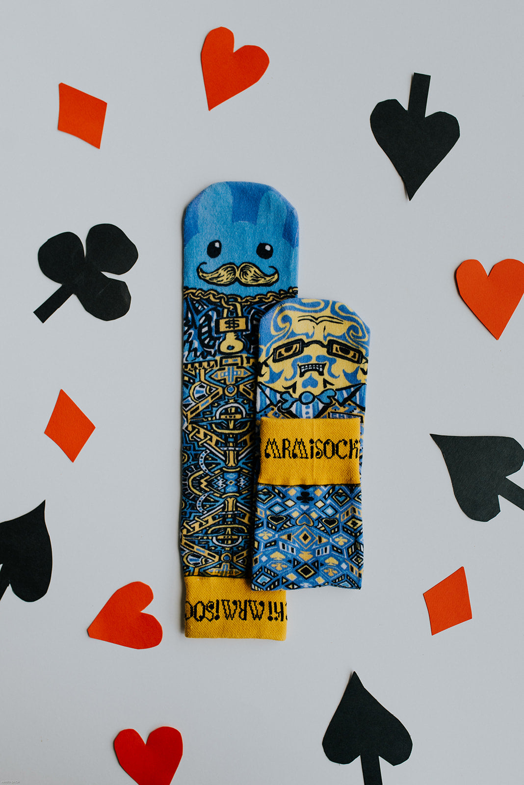 Volume 3.1 -Labbit & Chip (MrMiSocki x Kidrobot) for $ 12.00