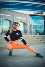 Women's Seamless Leggings