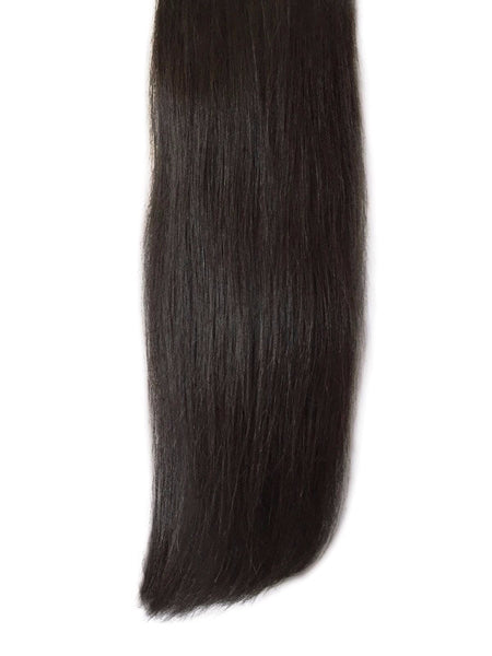 Natural Straight - Kelley Tresses