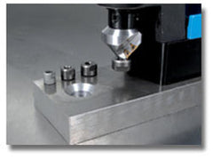 Hougen 82 Degree Carbide-Insert Countersink Kits