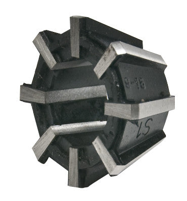 COLLET-RUBBER FITS #10 TO 1/2