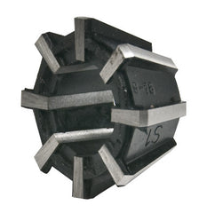 COLLET-RUBBER FITS 1/2 TO 3/4