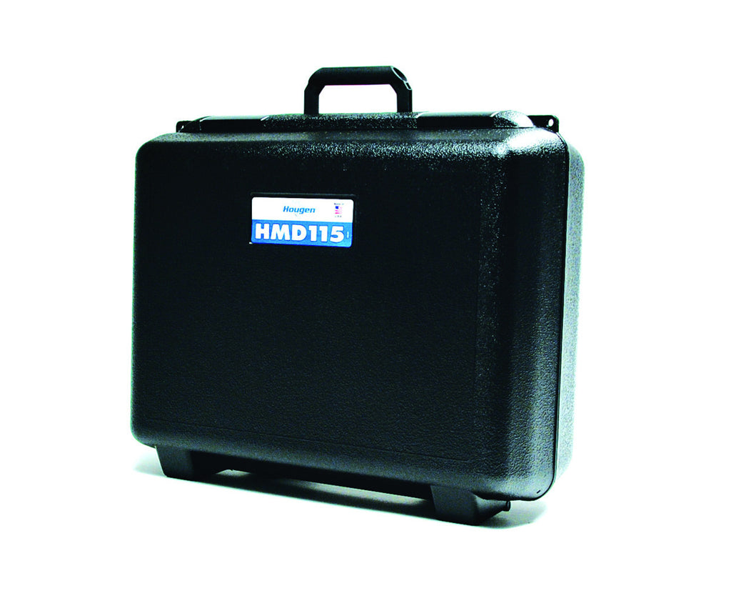 CASE-CARRYING W/LABEL HMD150