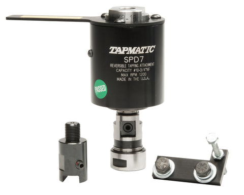 "TAPPING KIT 1/2"" SLOT DRIVE (INCLUDES ADAPTER)"