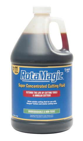 ROTAMAGIC (4) 1 GALLON (CONC)