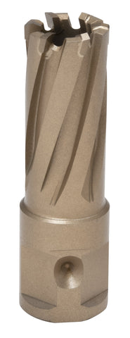"Hougen 18122 11/16"" X 1"" Copperhead Carbide Tip Annular Cutter"