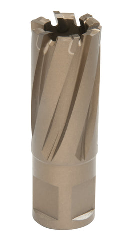 "Hougen 18126 13/16"" X 1"" Copperhead Carbide Tip Annular Cutter"