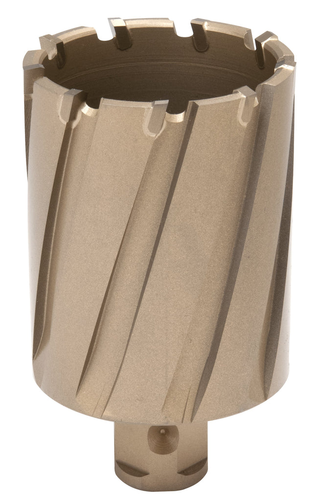Hougen 18427 27MM X 50MM Copperhead Carbide Tip Annular Cutter