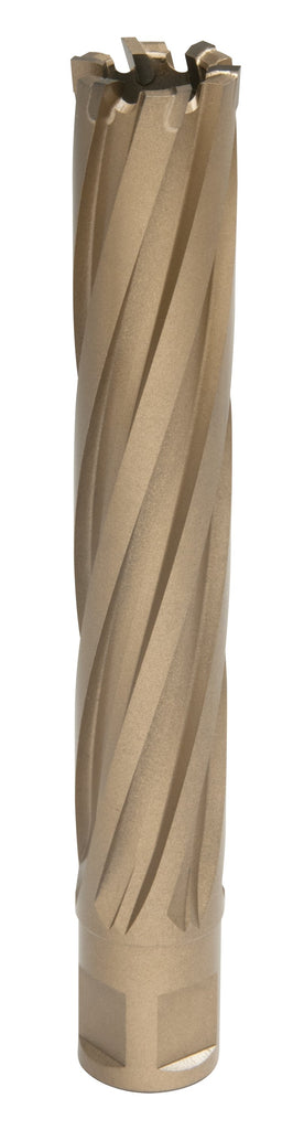 "Hougen 4-18224 3/4"" X 4"" Copperhead Carbide Tip Annular Cutter"