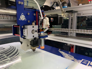 Full Ballscrew FDM Printer Built in the USA - Filament Innovations