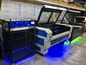 Ramping-Up Production of ICARUS 3D Printers