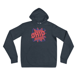 Ohio BANG! Super Soft Hoodie
