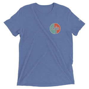 Retro Ohio Logo Super Soft T-shirt