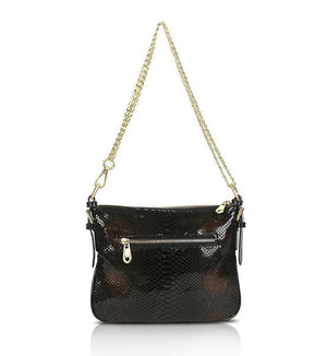 black-brown-leather-designer-messenger-handbag-crossbody-back