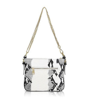 black-white-leather-designer-messenger-handbag-crossbody-back