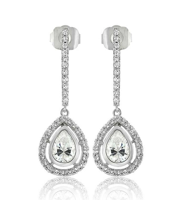 clasic-tear-drop-earrings-cz