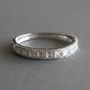 women-pave-swarovski-crystal-bangle-bracelet-silver