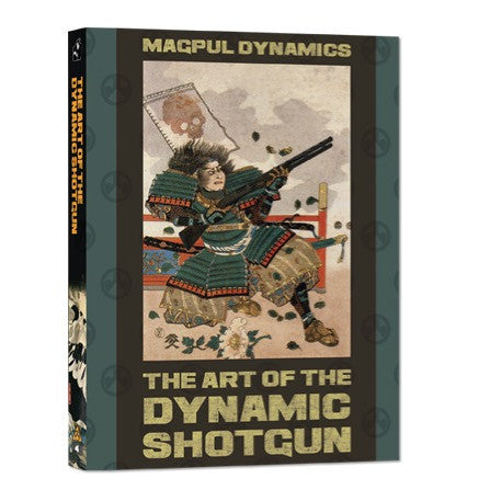 "Magpul ""The Art of the Dynamic Shotgun"" DVD Set"