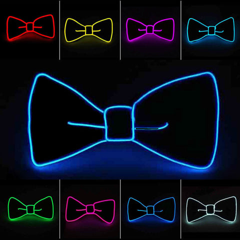 LED ELecTric Bow-Tie
